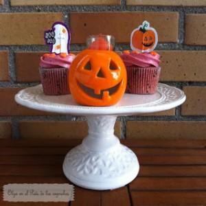 Receta Cupcakes super frambuesados