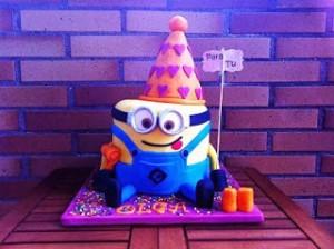 Receta Mi 37 cumpleaños
