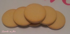 Receta Masa para galletas decoradas