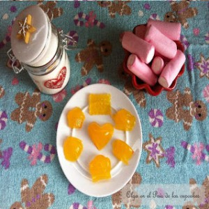 Receta Gominolas 100% Fruta 2