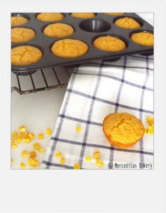 Receta Cornbread (Pan de maíz)