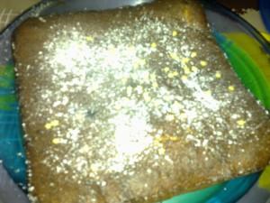 Receta Plum cake… mmm