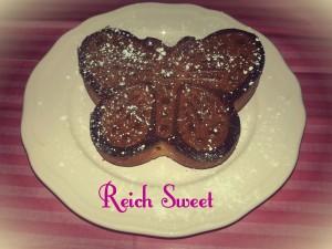 Receta Bizcochitos con dulce de leche