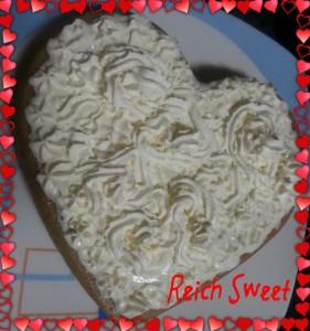 Receta Pastel de pera… al microondas