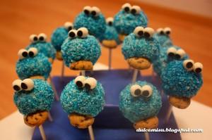 Receta Originales cakepops de Oreo paso a paso